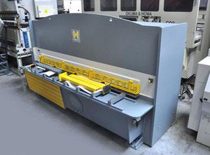 HACO TS3100 Hydraulische Blechschere