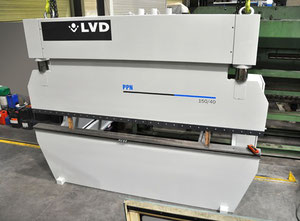 LVD PPN 150Tx4100 Press brake