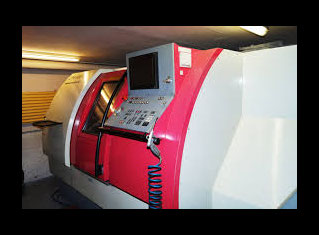 Gildemeister CTX 400 S2 P90221219