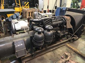 Deutz BF8M716 Generator
