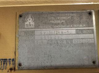 SKL 6VD36/24A-1 P90222022