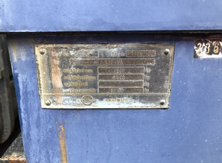 Strüver NEA 190 KVA P90222033
