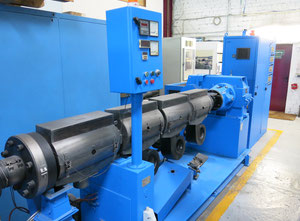 Colines 1-90-28 Extrusion - Single screw extruder