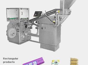 Zabalovací - zavinovací stroj Siebler Pack EZ31 Rollwrapper