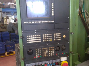 Ghiringhelli CNC6A Cylindrical centreless grinding machine