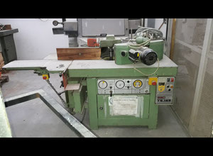 Used Sac Sueri T 145 Used spindle moulding machine