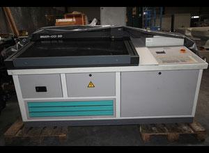 Matbaa makinesi Man Roland Gmbh Man Roland Multy CCI-2D