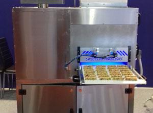 "Machine de confiserie Sweets Technologies Ооо ""Шоколенд"" ММС-400"