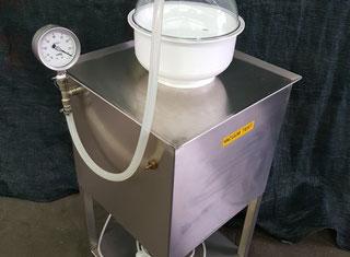 Tecnosteel Vacuum test VTT S P90226033