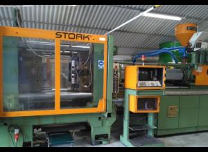 Storck ST 820-250 Термопластавтомат