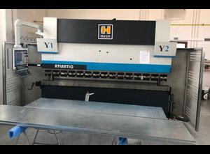 HACO ERMS 30135 Abkantpresse CNC/NC