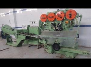 Porcovací a balící stroj Maida / Acma gd 1200