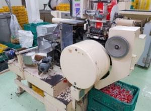 Aquarius Bu400 Schneide- und Verpackungsmaschine