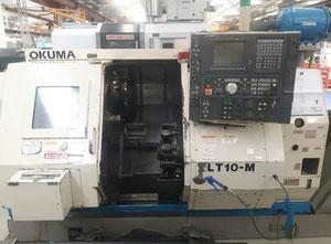 Okuma Lt10m Drehmaschine CNC