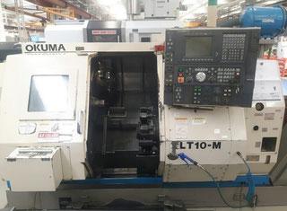 Okuma Lt10m P90227036