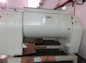 Machine de production de chocolat Buhler Smc-1500