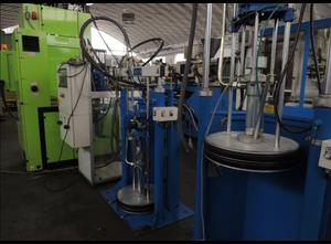 Engel ES 330/80 VHL-Pro-Elast Injection moulding machine