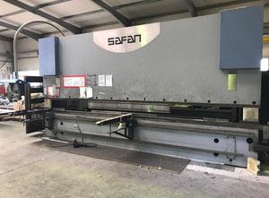 Safan CNCL K 225 6200 TS1 Press brake cnc/nc