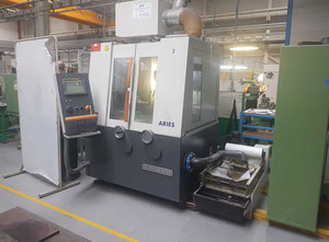 Schneeberger ARIES 2 Tool grinding machine