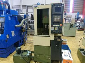 Makino milling machine MSF 10 A CNC Fräsmaschine Vertikal