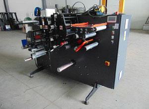 Tech-Wash ROTARY 250 PLUS 250x2S Stanze