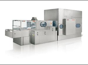 IMA HYDRA 1000 4 I Reinigung-  und Sterilisierungsmaschine