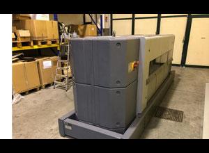 Telar para tejer con jacquard Staubli UNIVAL 100/6144 & CX-160