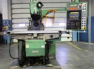 Cnc dikey freze makinesi Novar 1500 K