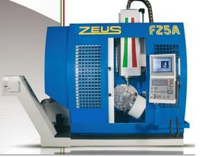 Zeus FZ5A EASY Bearbeitungszentrum Vertikal