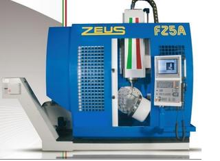Zeus FZ5A EASY P90228016