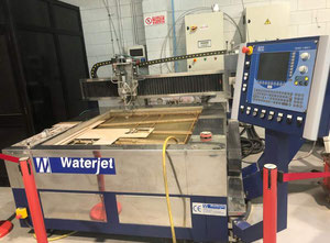 Wycinarka waterjet Waterjet 1212