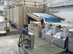 Impresora textil Reggiani WW1850mm