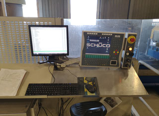 Schüco PBS P90228050