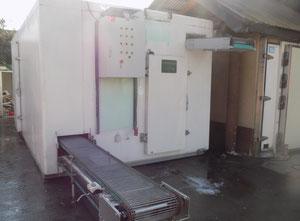 Frigoscandia GYRoFREEZE MIDGET 118 - 405 Kühltunnel
