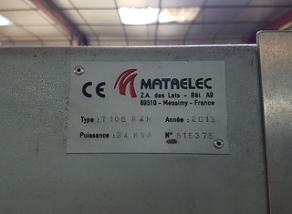 Matrelec T106 R4H P90228067