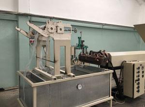 İpek 2000 Spinning machine