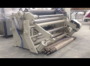 Paker 2002 Stretch wrapping machine