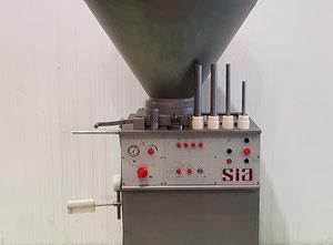 Insaccatrice sotto vuoto SIA EMB-4002D