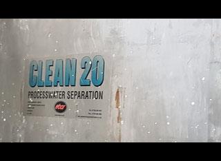 Clean 20 Clean 20 P90301014