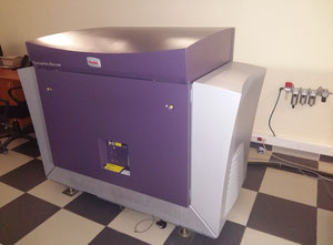 Kodak ThermoFlex Narrow Hydbrid computer to plate
