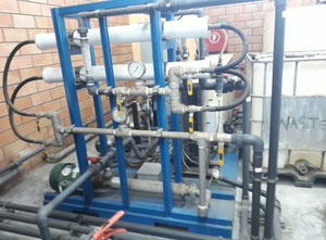Antifreeze, Glycol Recycling System EET 200 LPH
