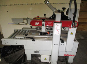 3M 39600 Taping machine