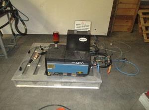 NORDSON 3400 Adhesive machine