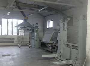Makor CSP6 Spraying machine