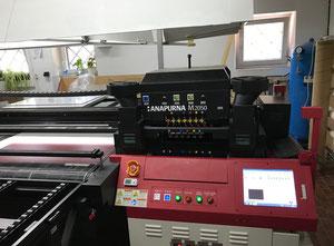 Agfa Anapurna M2050 v.2 Plotter