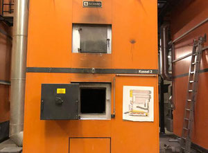 Schmid UTSR 3200 Energy equipment