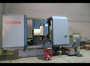 GUALDONI GV 400 Bearbeitungszentrum Vertikal