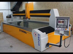 Storma Storma waterjet waterjet cutting machine