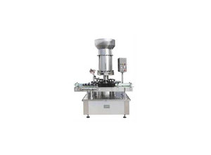 EQMT Cork Capping machine