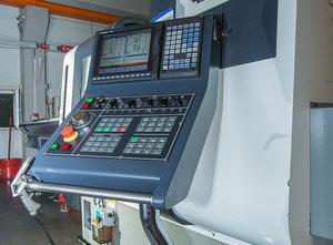 Quik Tech TT 42 Langdrehautomat